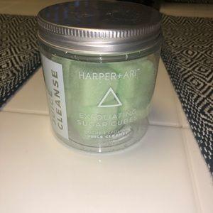 Other - Harper & Ari exfoliating sugar cubes